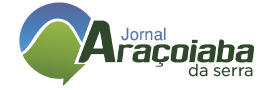 Site e Jornal Araçoiaba da Serra.com.br